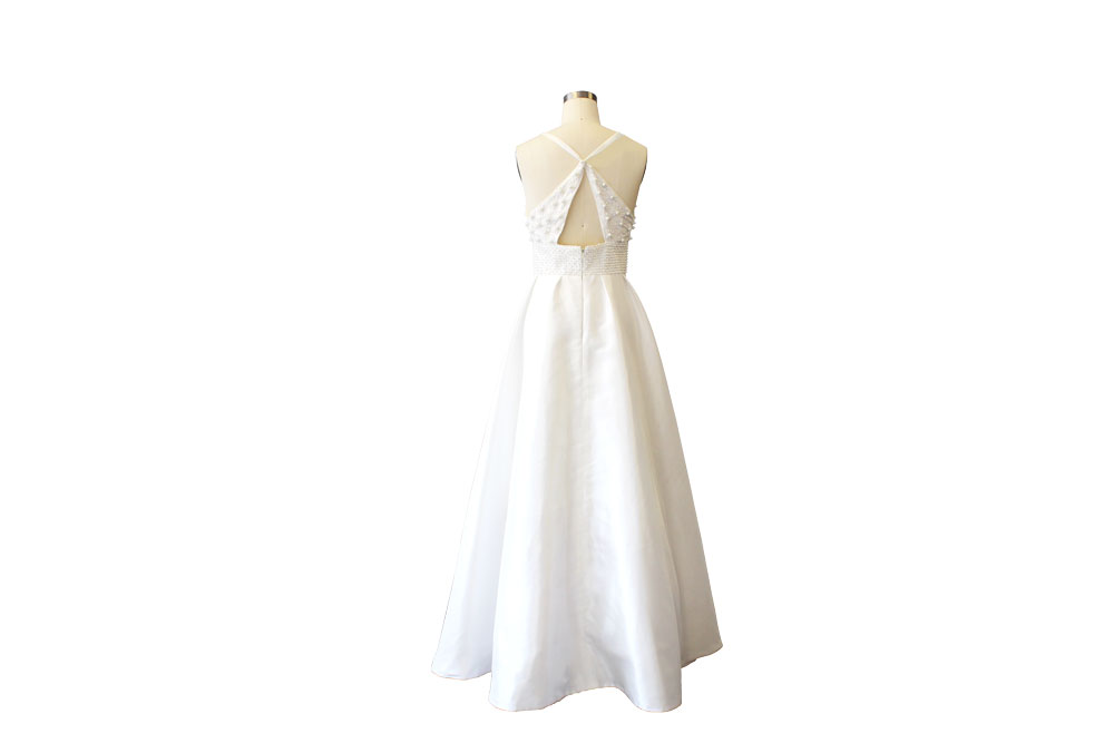 wedding dresses la