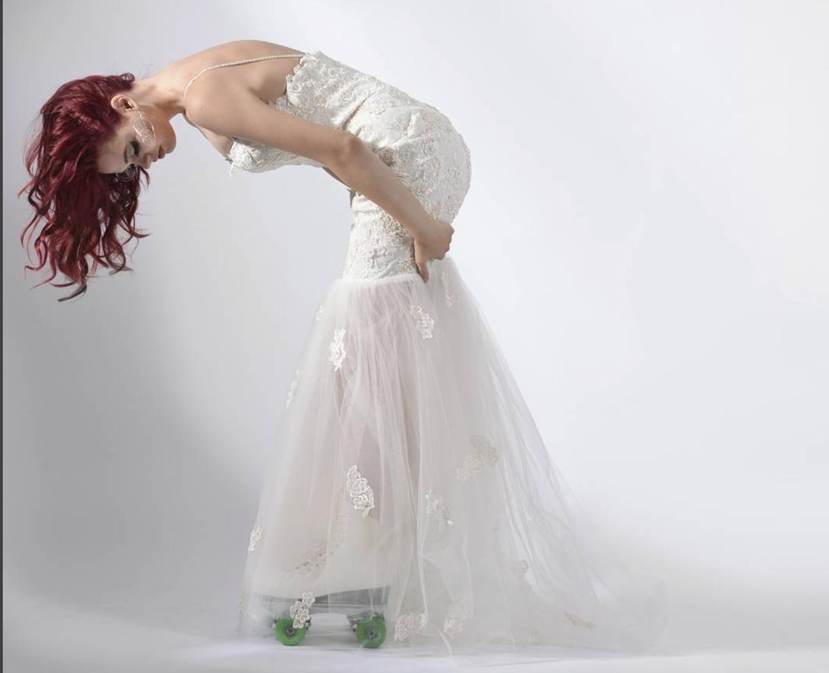 custom wedding dresses in Pasadena