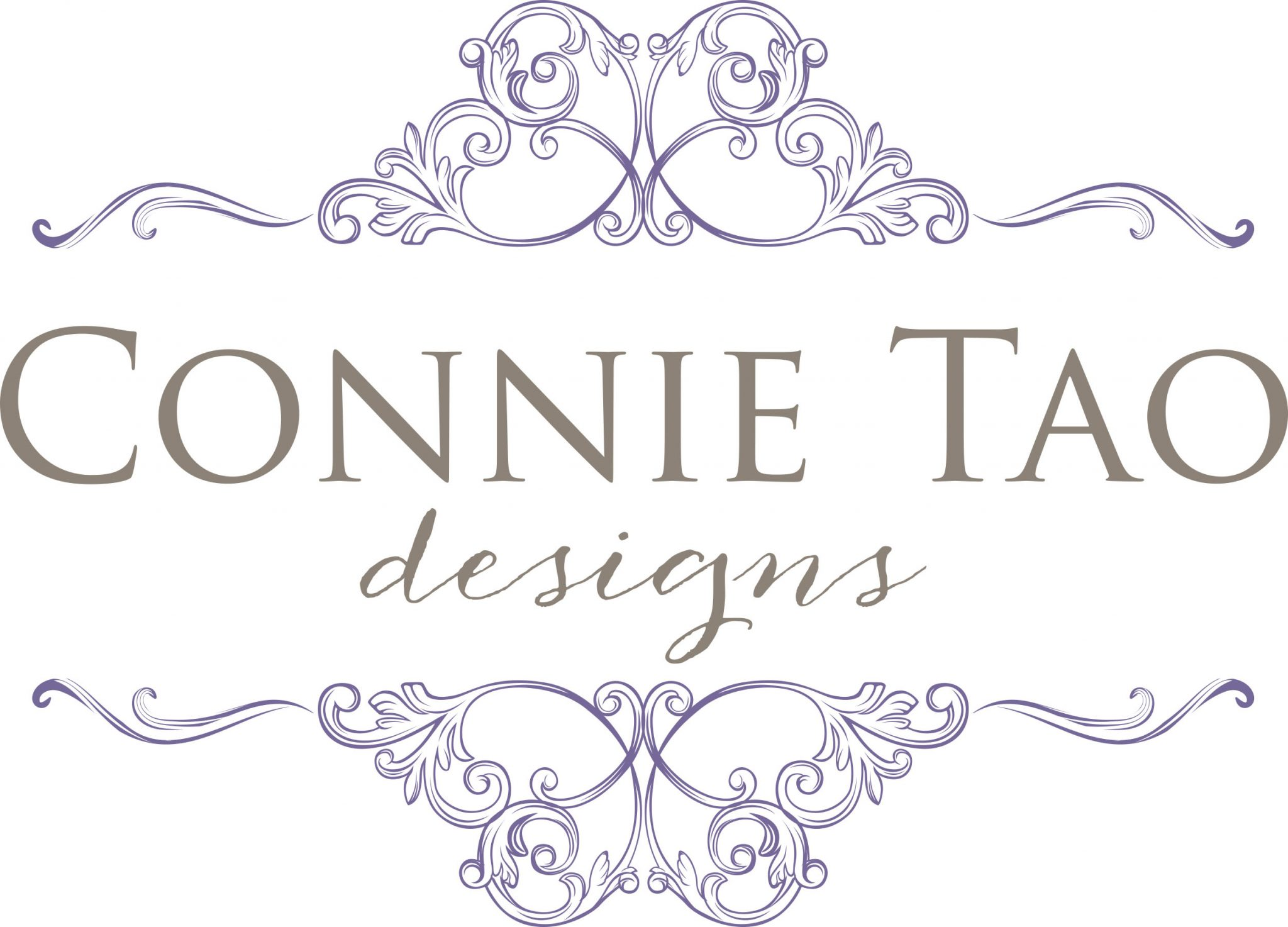 Connie Tao Designs