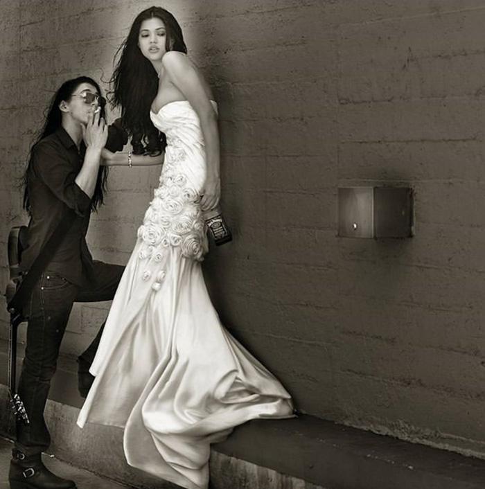 custom wedding dresses pasadena – ConnieTaoDesign