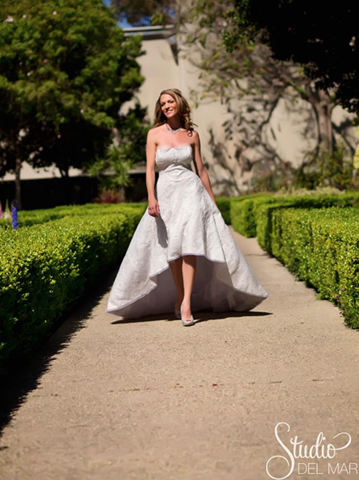 wedding dresses pasadena – ConnieTaoDesign
