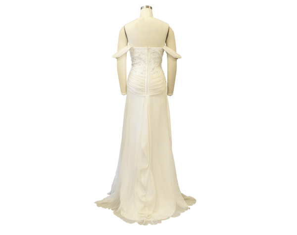 custom designed wedding gowns